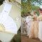 Real Wedding: Una ceremonia en blanco que te dejará sin habla - Foto Cherryblocks
