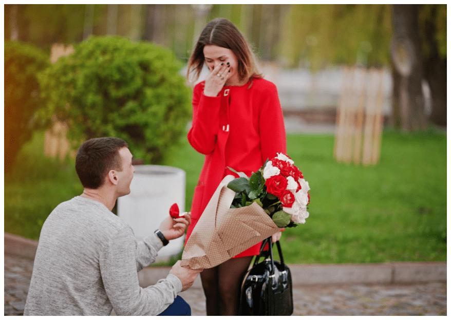 Ein unvergesslicher & individueller Heiratsantrag – mit den Profis von Matrimondo ein Kinderspiel!