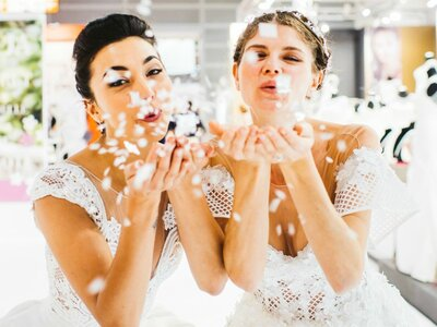 Hoogtepunten Interbride 2017: Europa´s grootste bruidsmode handels evenement