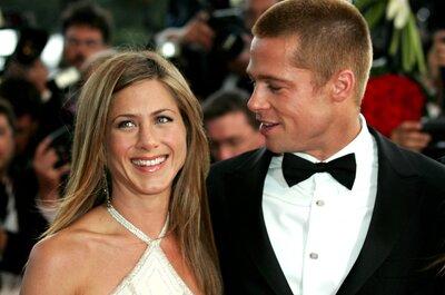 Nach 12 Jahren entschuldigt sich Brad Pitt endlich bei Jennifer Aniston!