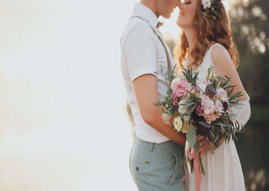 Ad Maiora Project, cortesia, gentilezza ed eleganza per un matrimonio indimenticabile