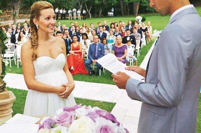 Descubre los famosos que se han casado en 2014