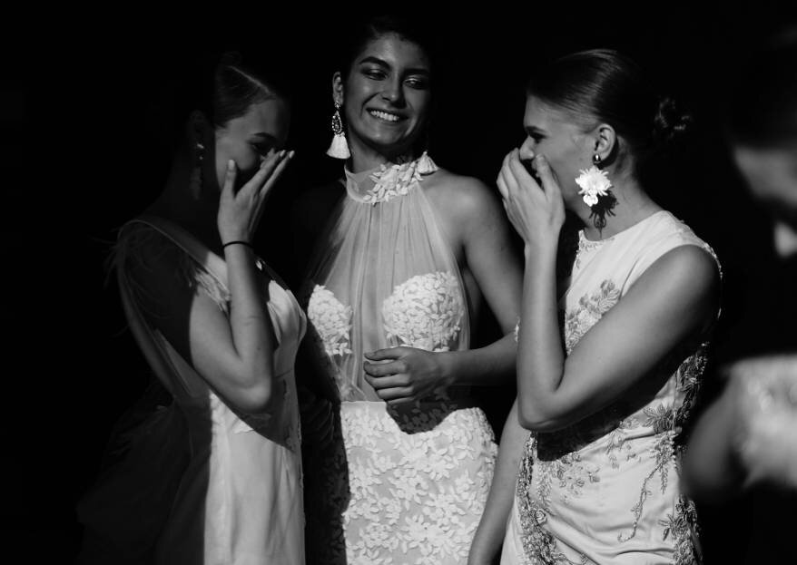 St.Petersburg Bridal fashion week 2019: новый сезон, необычная площадка и самые интересные российские бренды