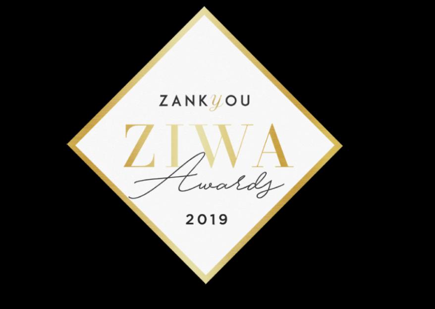 ZIWA 2019: conoce a los ganadores de los premios más importantes del mundo nupcial