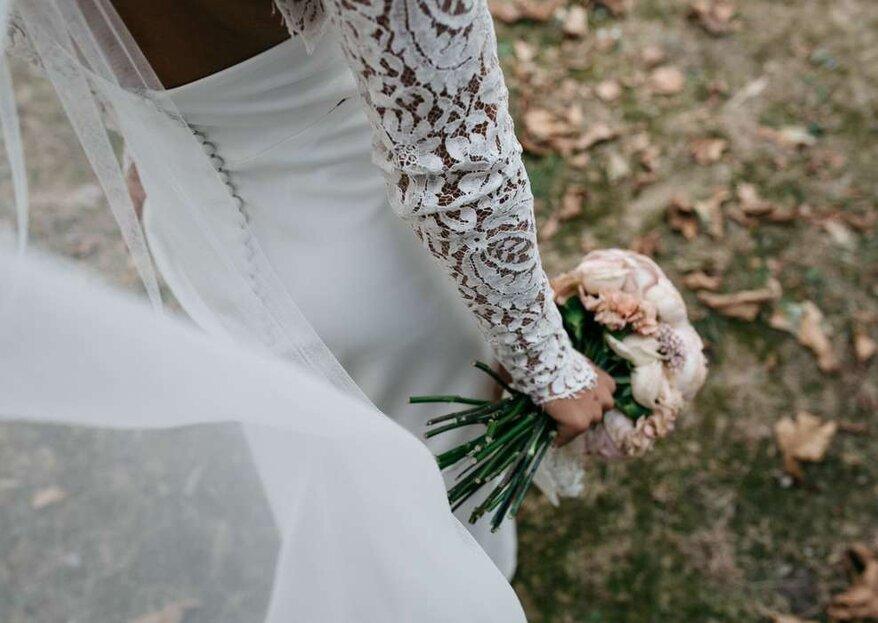 7 cursos que te ayudarán a ser una gran profesional del mundo de las bodas