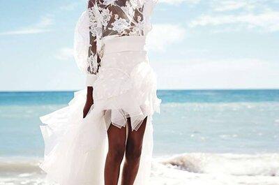 L'abito da sposa dei tuoi sogni ha un asso...nella manica!