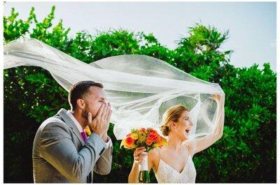 Estas son las 6 cosas que puedes reutilizar después de la boda: ¡Adiós al desperdicio!