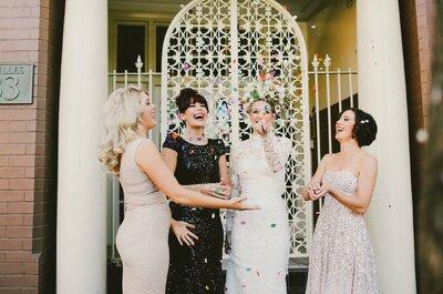 Visual Storytelling: behind the scenes with wedding photographer Lara Hotz