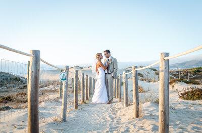 Descubra o que fez com que este Destination Wedding fosse perfeito!