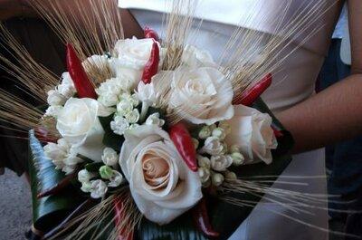 Hochzeitsgäste aufgepasst – hier finden Sie tolle sommerliche Accessoires für die Hochzeitsgäste