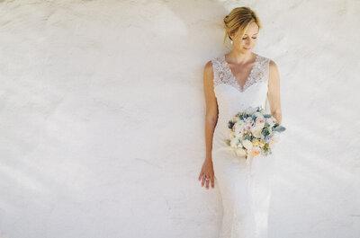 ¡Atención! Siete cosas precipitadas que NO debes hacer a solo una semana de tu matrimonio