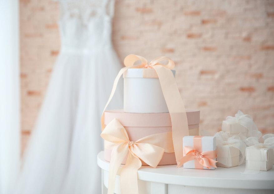 Cómo elegir los recuerditos para mi matrimonio: ¡regalos únicos para tus invitados!
