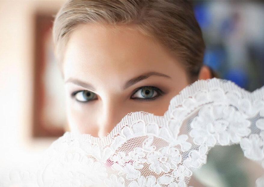 Diseño de cejas para novias: las reglas básicas que debes conocer