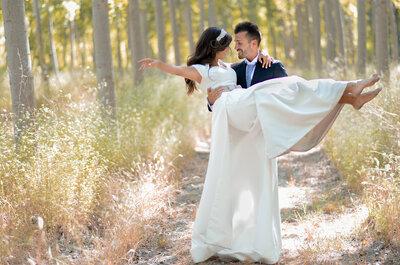 Crear una boda única es su principal trabajo ¡Descúbrelo!