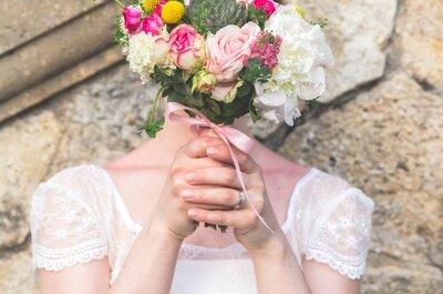 5 choses qui vont changer dans votre vie une fois la bague de fiançailles au doigt. Prête pour la réalité ?