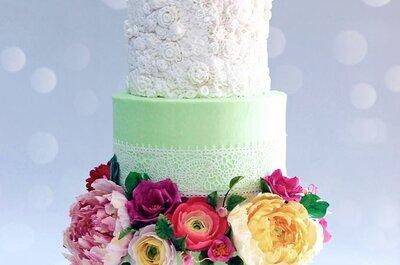 Top 8 wedding cake shops in Hyderabad