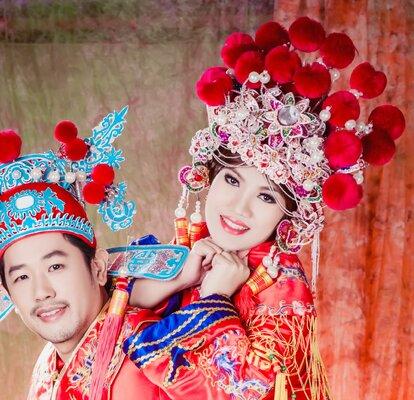 Bonitos Vestidos De Oriente En Novia Los Más Inspírate Nn0w8vmO