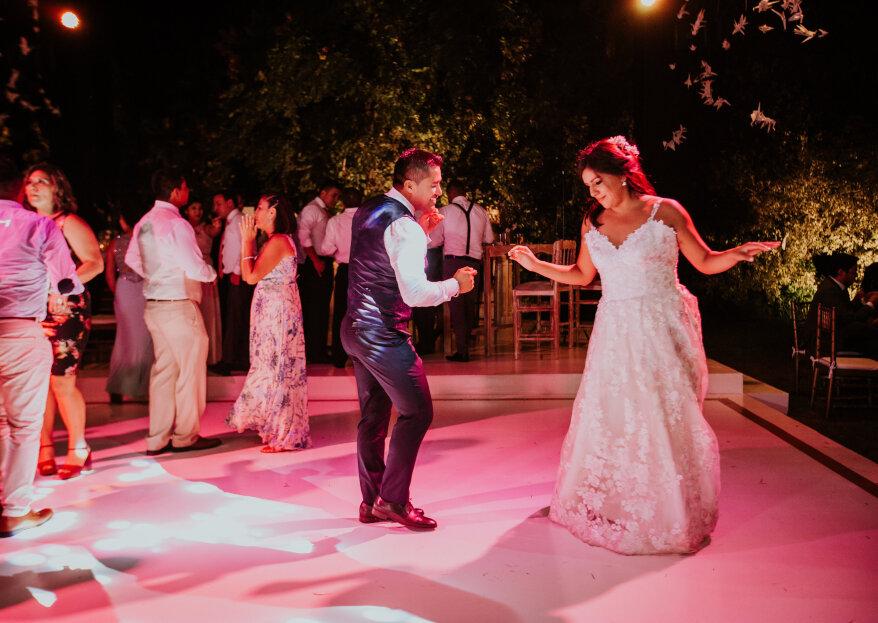 Cómo elegir el DJ para tu matrimonio: ¡estos son los 5 consejos clave!
