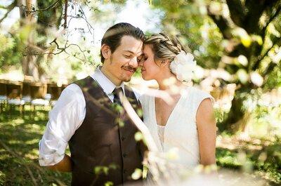 8 conselhos para driblar o medo antes do casamento: tome nota!