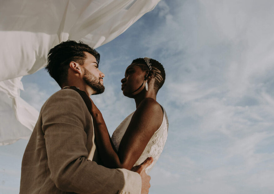 O que há por detrás destas 13 superstições, relacionadas com o casamento? Nós contamos-lhe tudo!