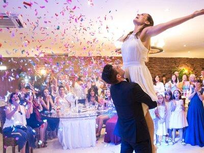 Música e Animação de Casamentos no Porto: 20 profissionais que arrasam!