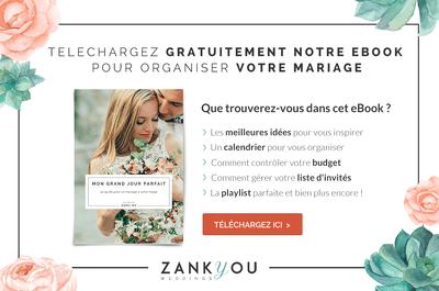 Le guide pour un mariage parfait : téléchargez notre ebook gratuit!