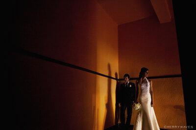 El protocolo y etiqueta para una invitación de boda