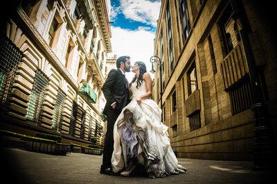 8 profesionales que debes contratar para que tu boda sea todo un éxito: ¡Conócelos!