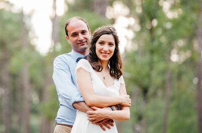 Verliebt, verlobt, verheiratet… und dann? 5 Tatsachen, die uns in der Ehe erwarten!