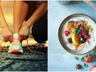 Que el invierno no te impida seguir una dieta saludable
