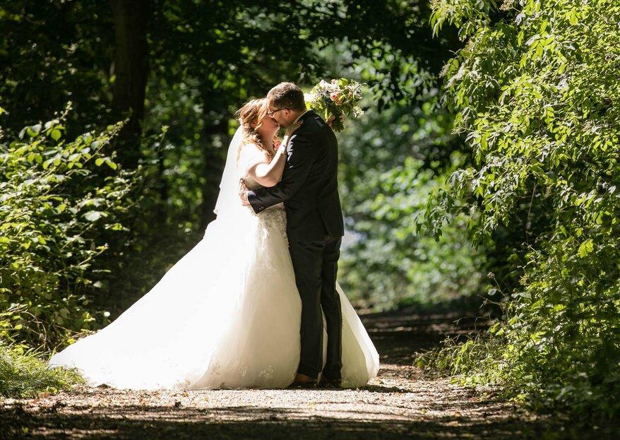 Hochzeitsfotograf Nenad Becarevic über die Wichtigkeit von Hochzeitsbildern
