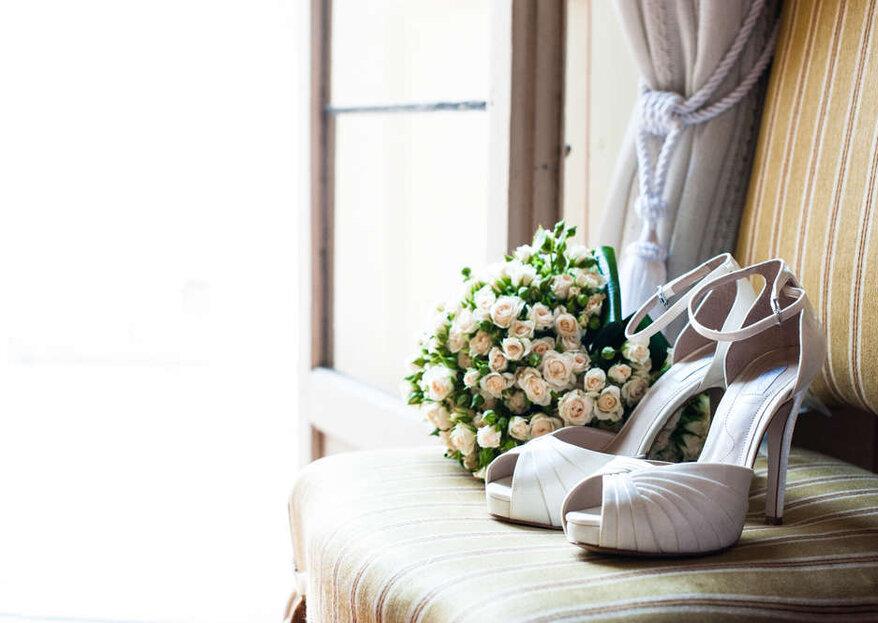 Saiba quanto custam os mais belos sapatos de casamento
