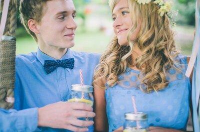 Los 7 beneficios de casarse antes de los 30