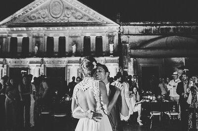 6 cosas que no te han dicho sobre los preparativos de la boda
