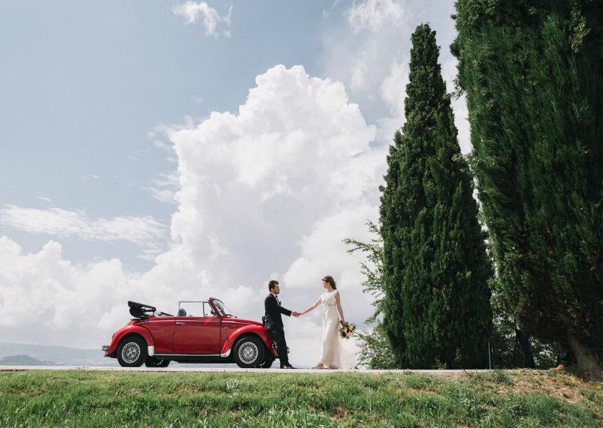 Как организовать свадьбу за границей? Советы экспертов!