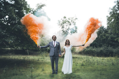10 Wege, um den Partner am Altar mit einer unvergesslichen Idee zu überraschen