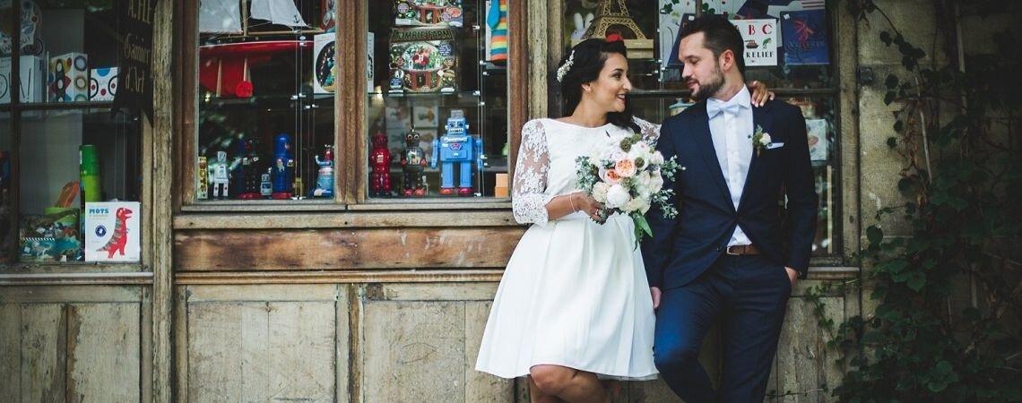 Un accompagnement de qualité pour un mariage à votre image : Hayden Events