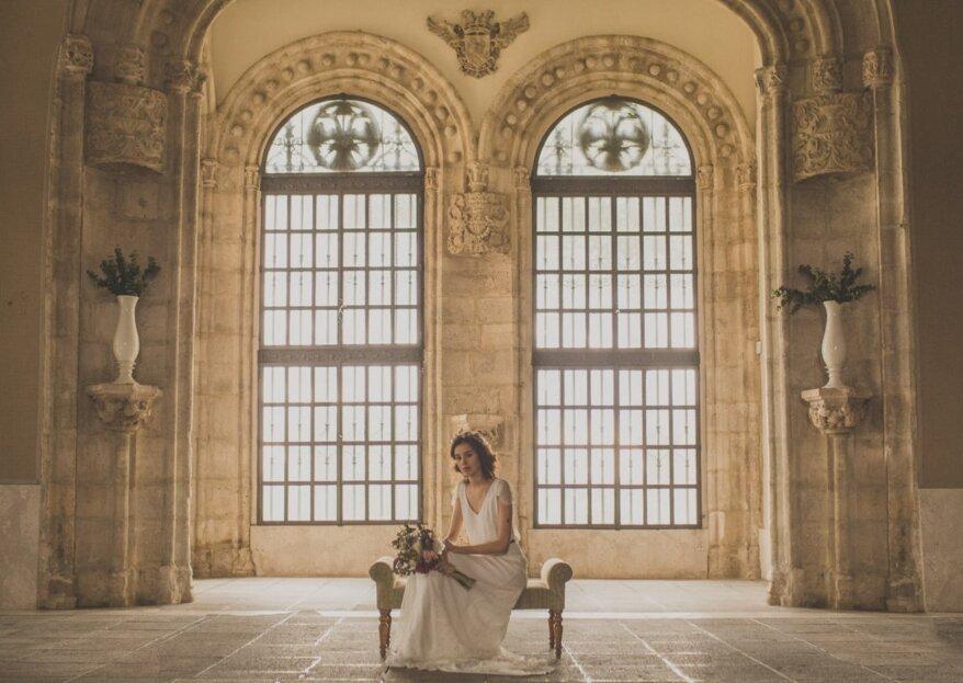 LAB Studio, el reportaje de tu boda con la esencia del amor universal