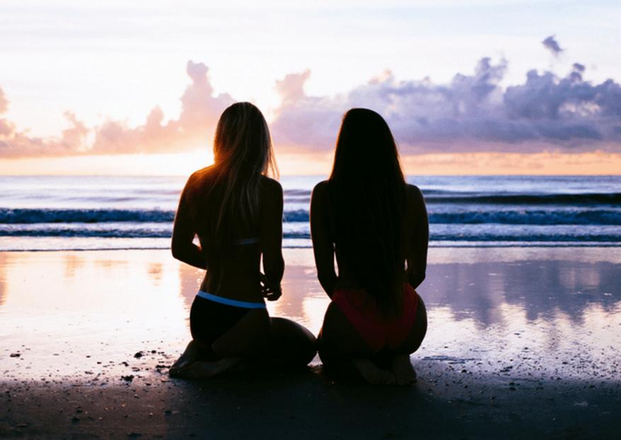 8 destinos en México para la mejor despedida de soltera