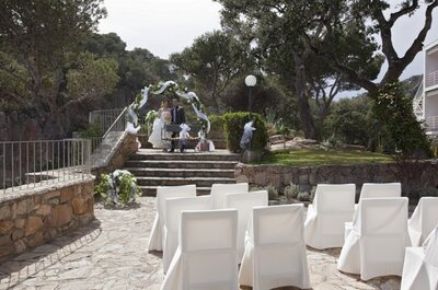 15 Paradores Venues for your Dream Destination Wedding in Spain!