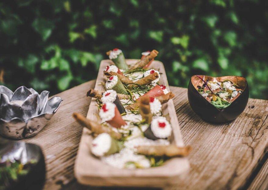 8 restaurantes de ensueño para celebrar una boda perfecta
