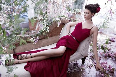 #MartesDeBodas: Tendencias en vestidos de fiesta 2014 según los expertos en Twitter