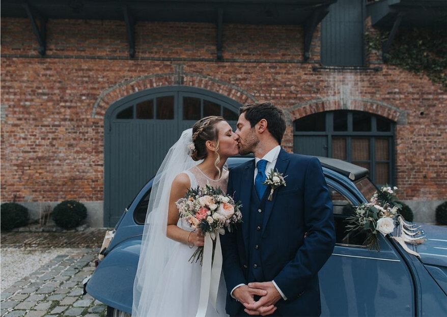 meilleures rencontres en ligne pour les mariés