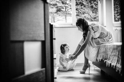 Come fotografare un matrimonio: la parola all'esperto