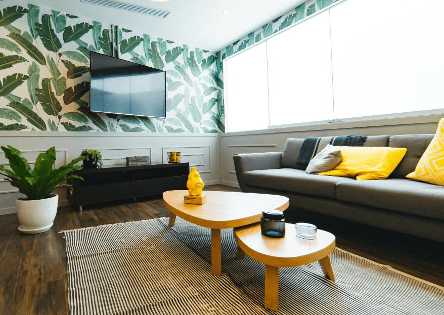 5 tendencias de Instagram para decorar tu nuevo hogar