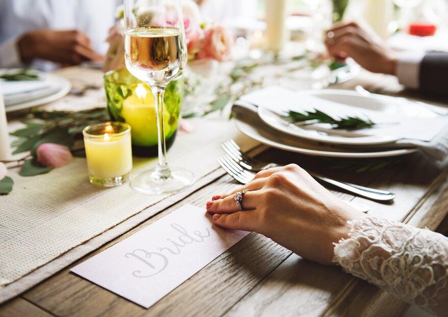 Wir stellen Ihnen die besten Caterer in St. Gallen vor – Höhenflüge in Sachen Hochzeitsmenü