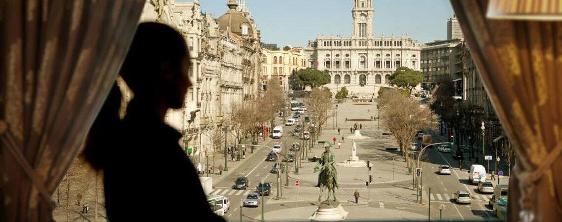 Foto: Intercontinental Porto
