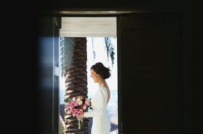 Clara & Tiago: Um casamento de Verão em pleno mês de Dezembro!