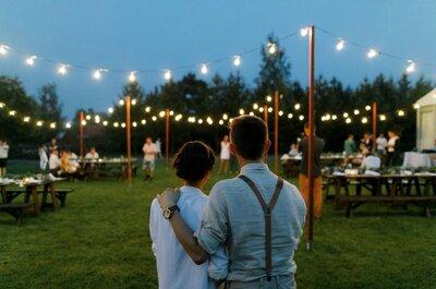 Как организовать свадебную церемонию шаг за шагом?