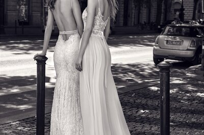 Galia Lahav Releases Ready to Wear Wedding Dresses: GALA Collection No. 1